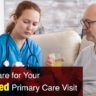 Home based primary care visit